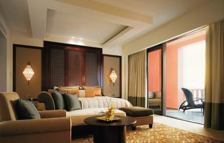 Shangri-La'S Barr Al Jissah Resort & Spa-Al Bandar - Room - 10
