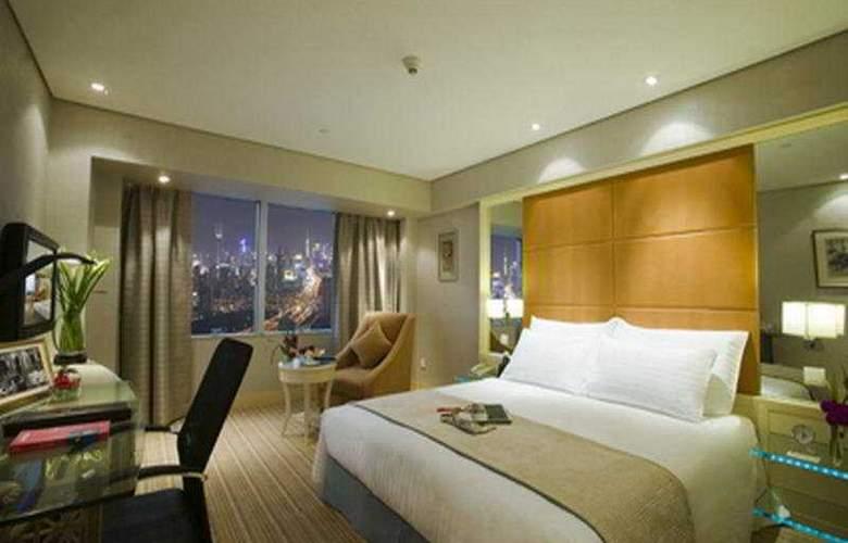 Jin Jiang Tower - Room - 4