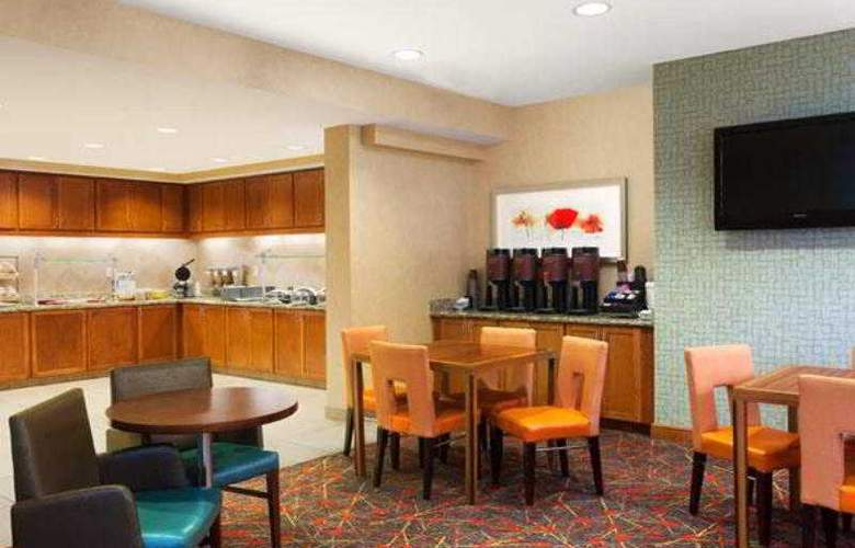 Residence Inn by Marriott Chicago Airport - Hotel - 19