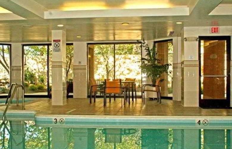 Courtyard Frederick - Hotel - 1