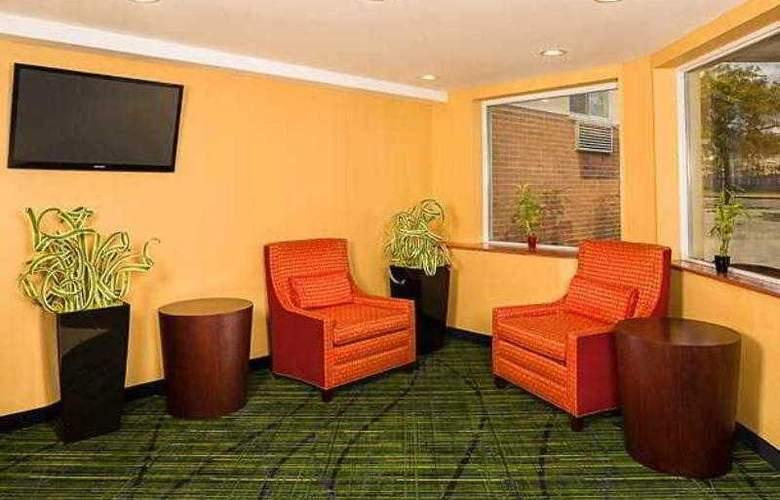 Fairfield Inn New York LaGuardia Airport/Flushing - General - 8