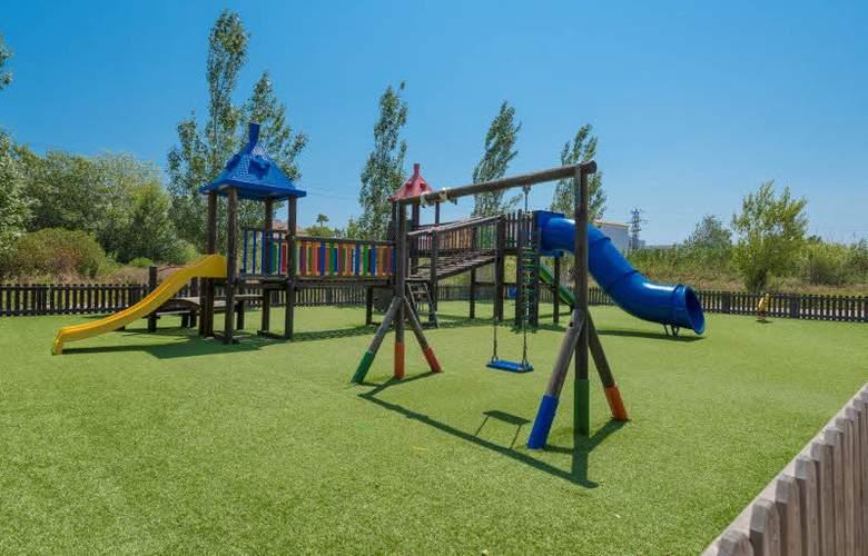 Cabot Pollensa Park Spa - Aditional - 4