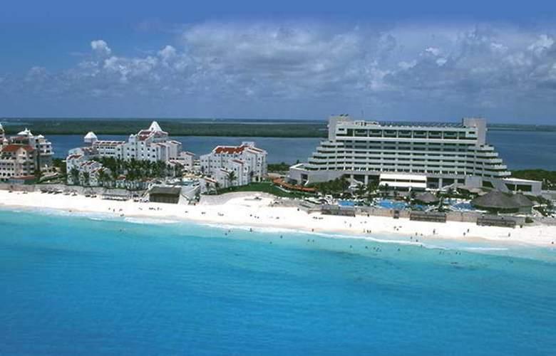 Royal Solaris Cancun Resort All Inclusive - General - 1