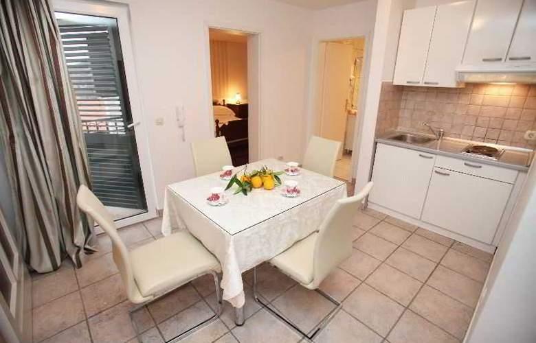 Villa Rustica Dalmatia - Room - 12