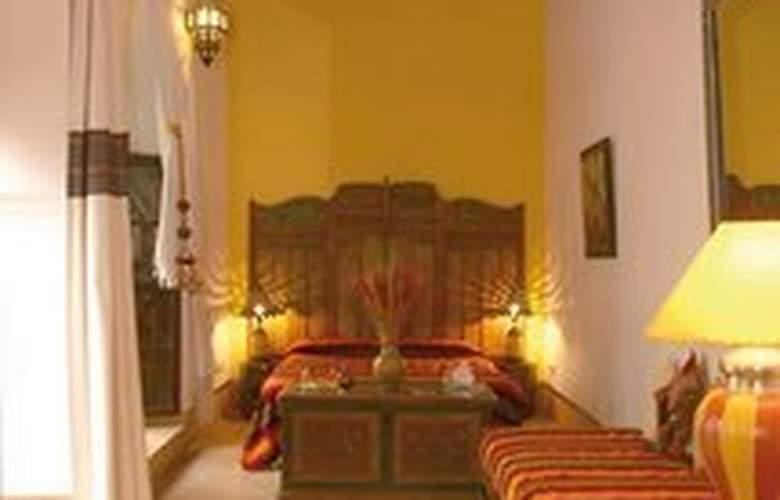 Riad Karmela - Room - 4