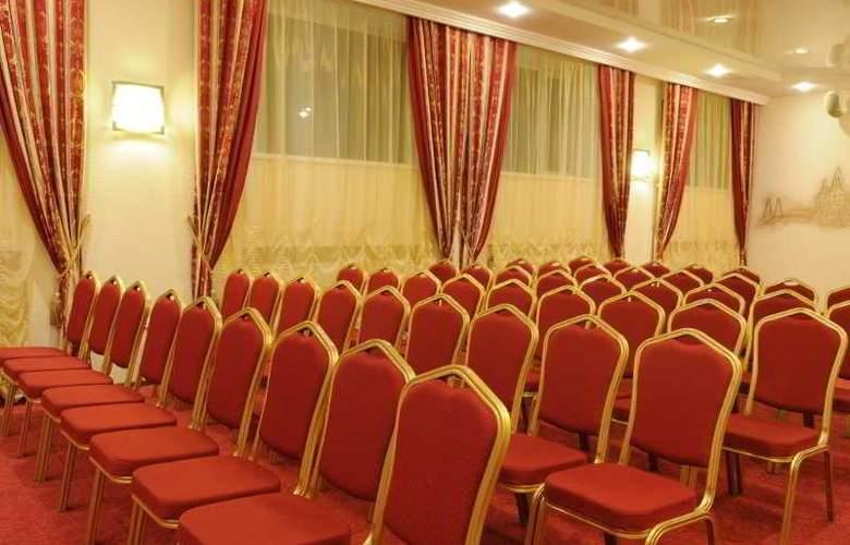 Amaks Safar - Conference - 5