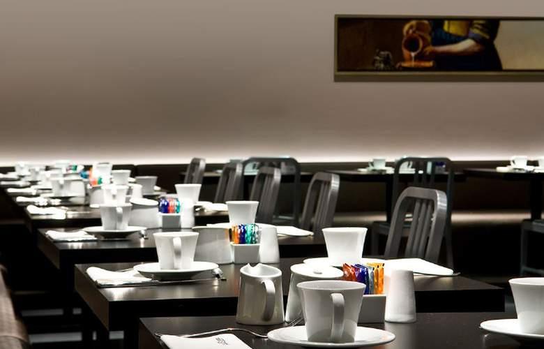 Tryp by Wyndham Antwerp - Restaurant - 4