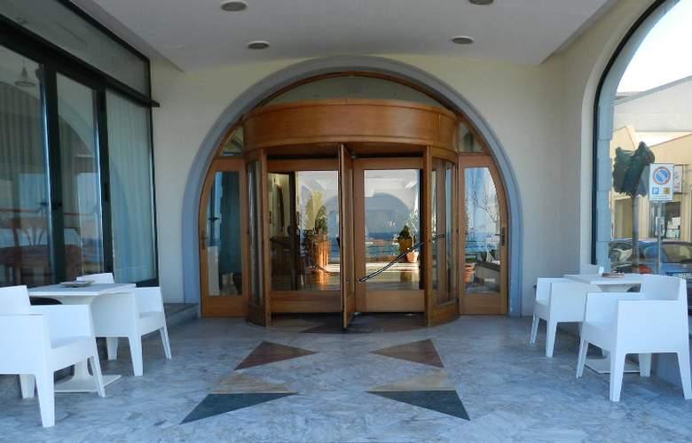 Hotel Il Mulino - Hotel - 21