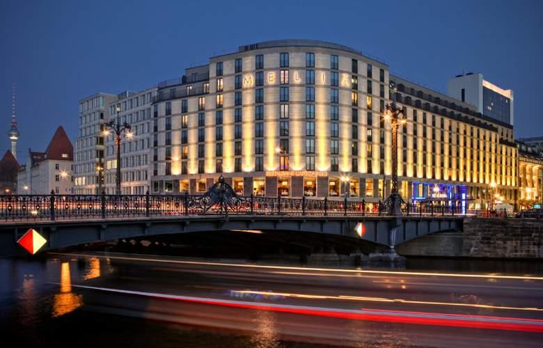 Meliá Berlin - Hotel - 0