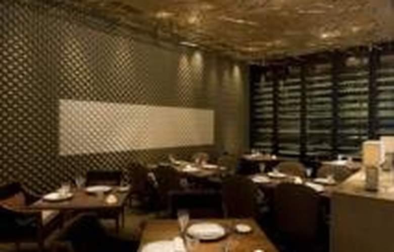 Grand Lisboa - Restaurant - 8