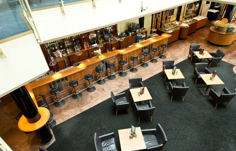 Windham Hannover Atrium - Bar - 5
