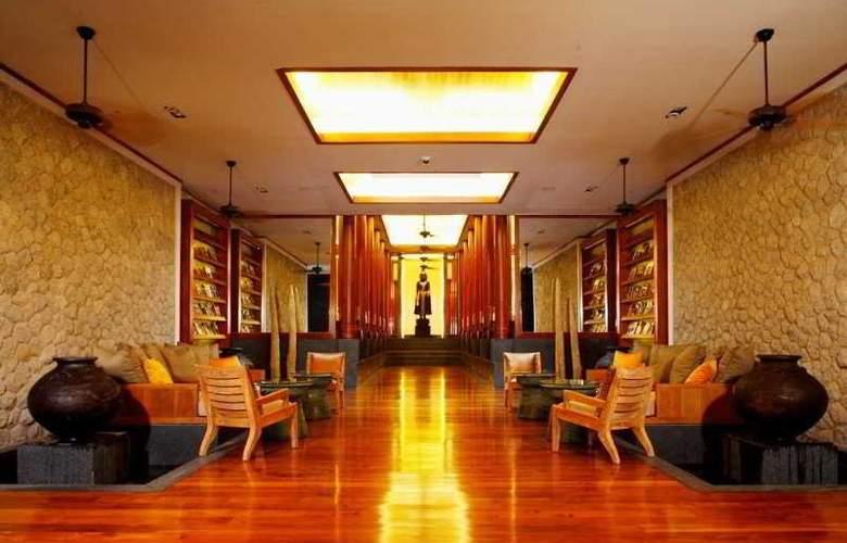 Andara Resort And Villas - General - 1