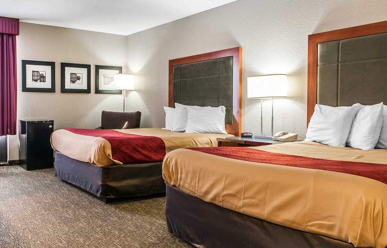 Econo Lodge, Fort Wayne - Room - 5
