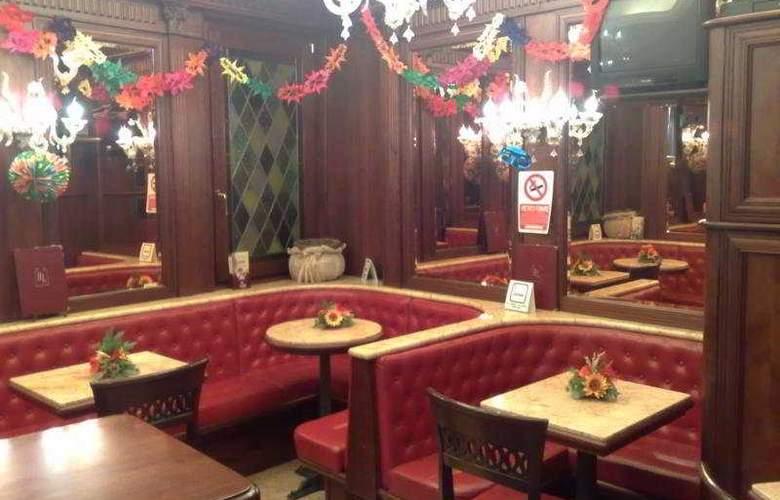 Lux - Restaurant - 1