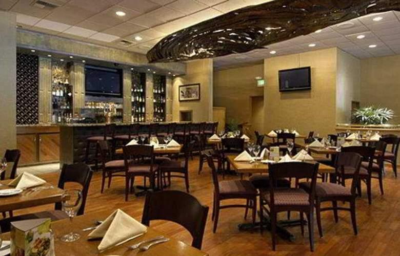 Red Lion Bellevue - Restaurant - 8