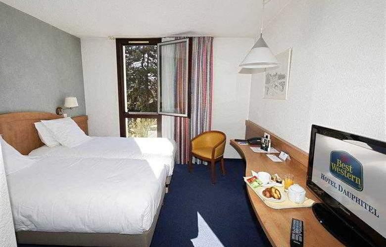 Dauphitel - Hotel - 10