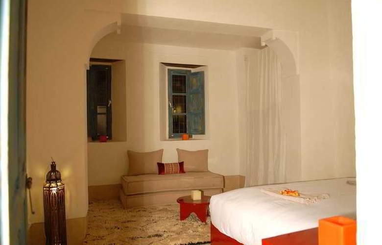 Dar Bensouda - Room - 18