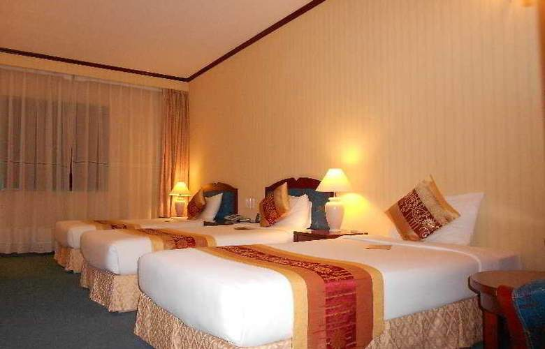 Mithrin Hotel Halong - Room - 5
