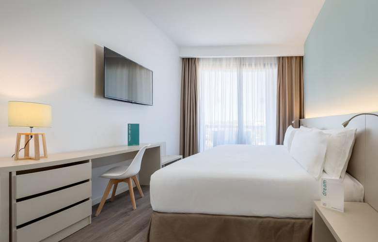 Occidental Fuengirola - Room - 12