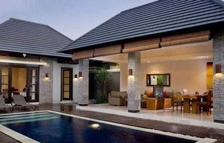 The Wolas Villa and Spa - Pool - 5