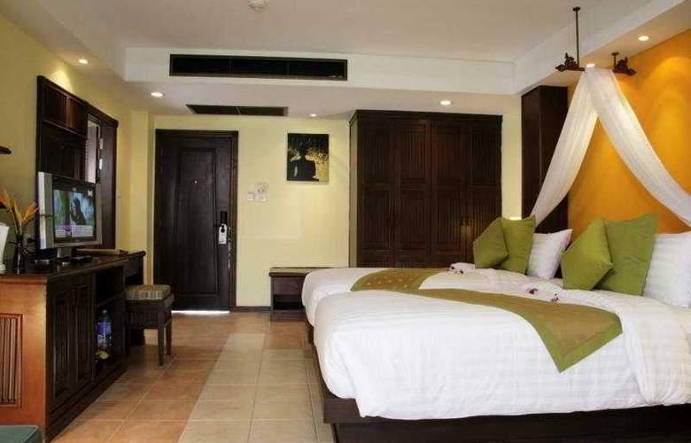 Khaolak Emerald Beach Resort & Spa - Room - 5