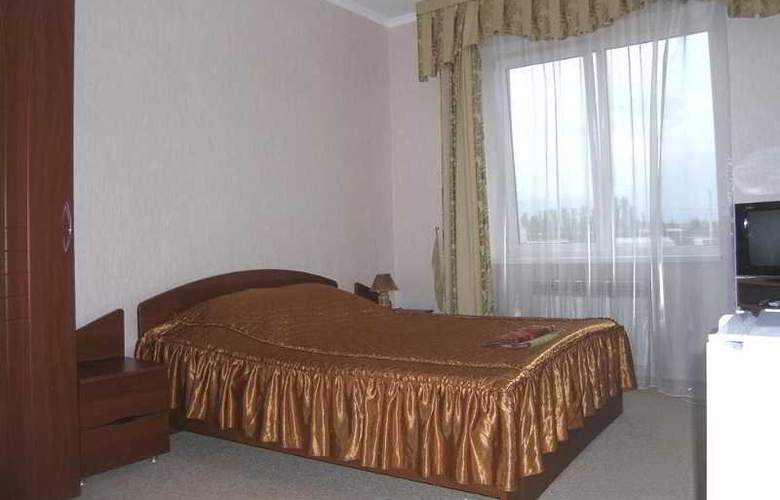 Zolotoy Dzhinn - Room - 0