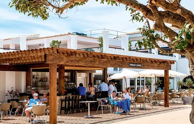 Club Bahamas Ibiza - Bar - 2