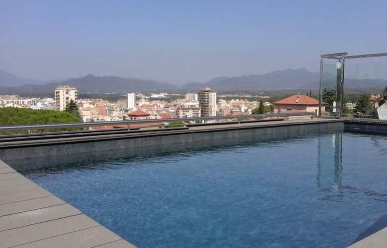 Palau de Bellavista by URH - Pool - 14