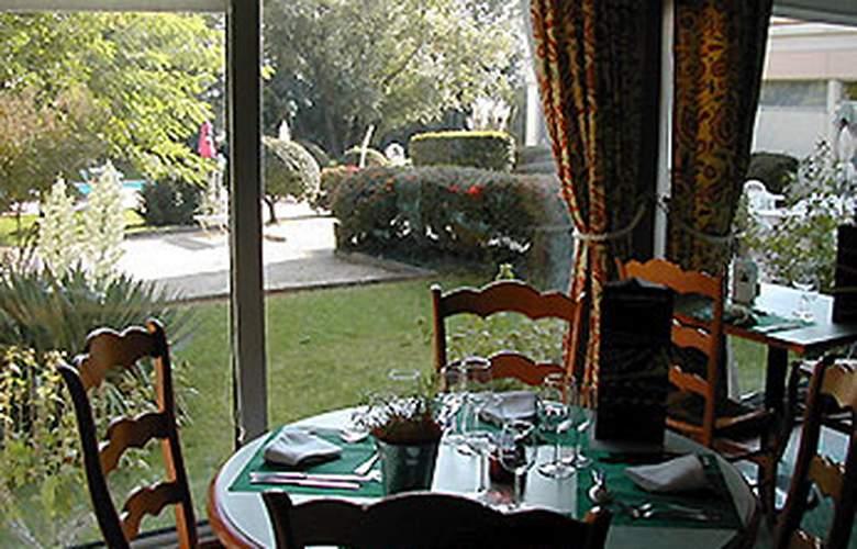 Mercure Cavaillon - Restaurant - 3