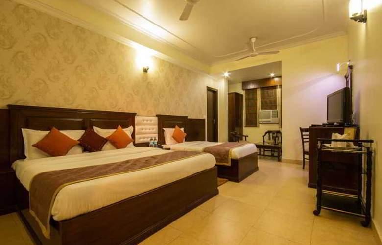 Grand Park-Inn - Room - 19