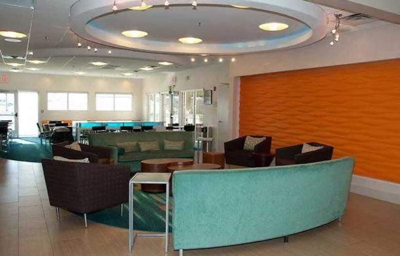 SpringHill Suites Las Cruces - Hotel - 14