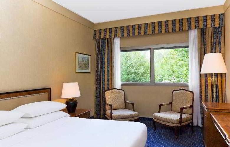 Sheraton Roma - Hotel - 18