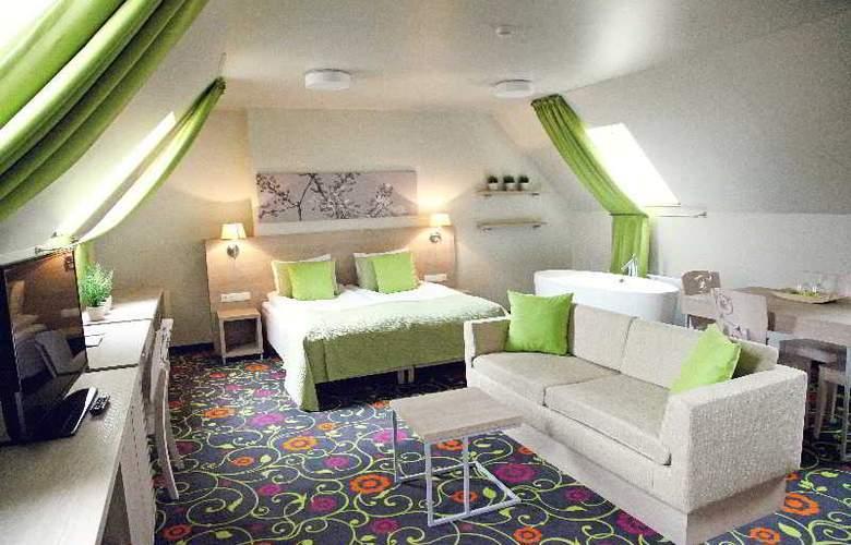 City Hotels Rudninkai - Hotel - 0