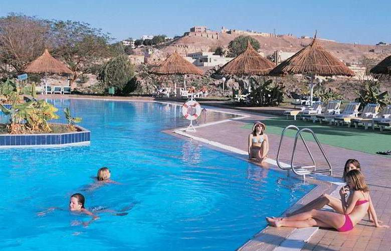 Pyramisa Isis Island Hotel & Spa - Pool - 5