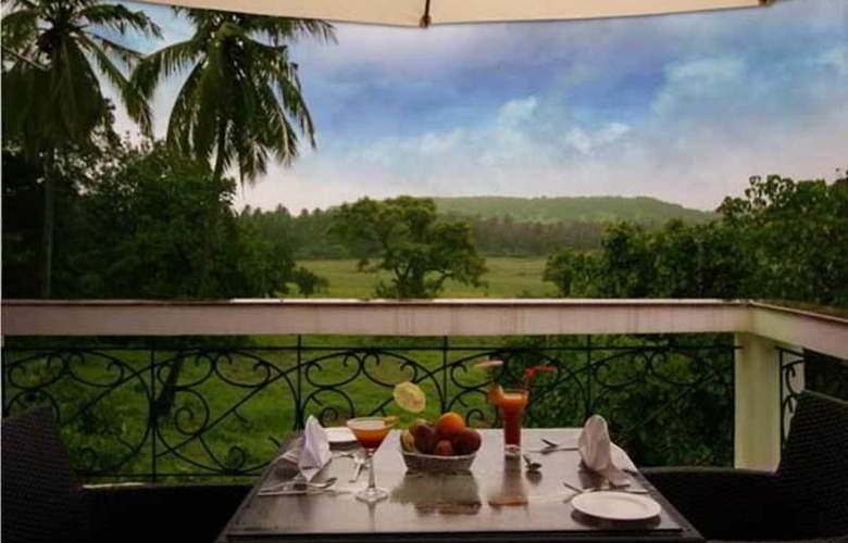 La Oasis Goa - Hotel - 8