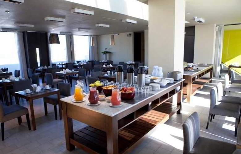Esplendor by Wyndham Montevideo Cervantes - Restaurant - 5