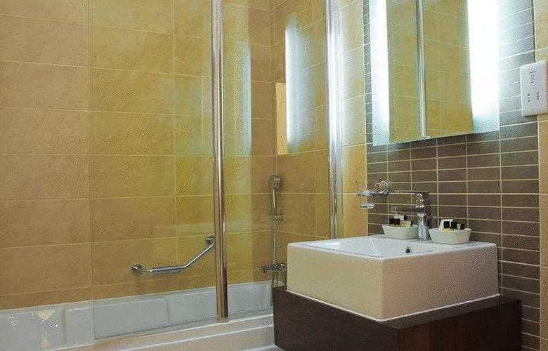 Rocca Nettuno Suites - Room - 6