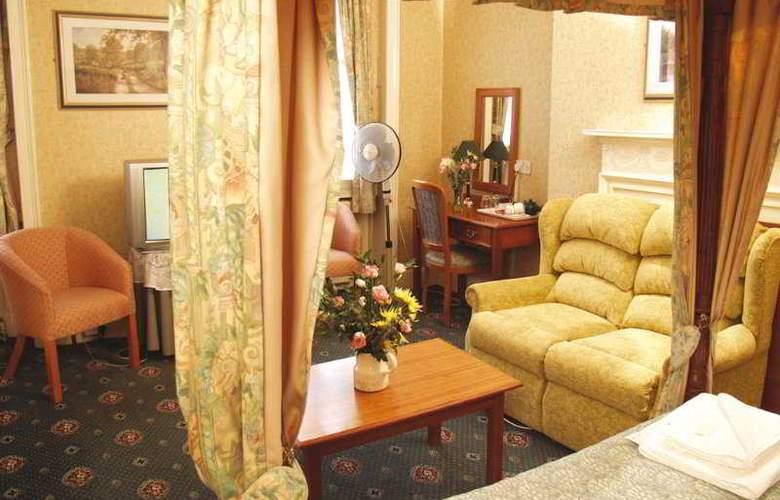 Minotel Wigmore Court - Room - 3