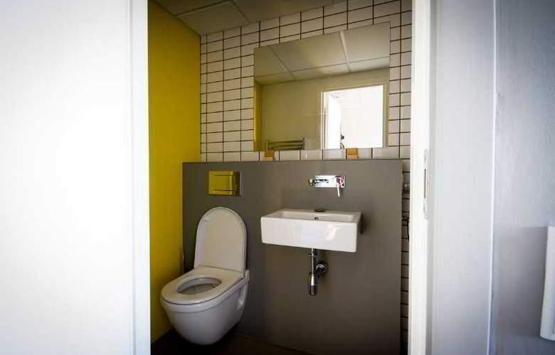 Zleep Hotel Aarhus - Room - 2