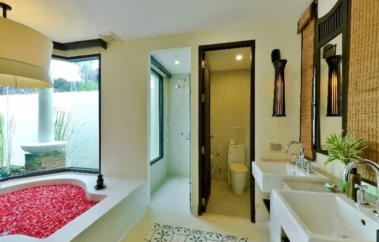 Bhu Nga Thani Resort and Spa - Room - 19