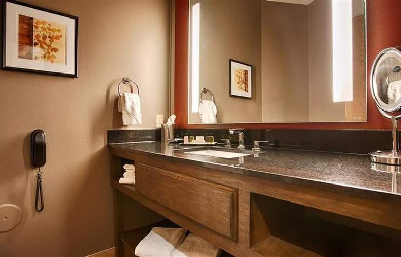 Best Western Ivy Inn & Suites - Hotel - 5