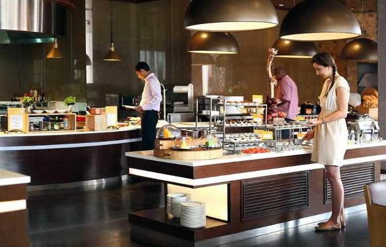 Novotel Bengaluru Techpark - Hotel - 45