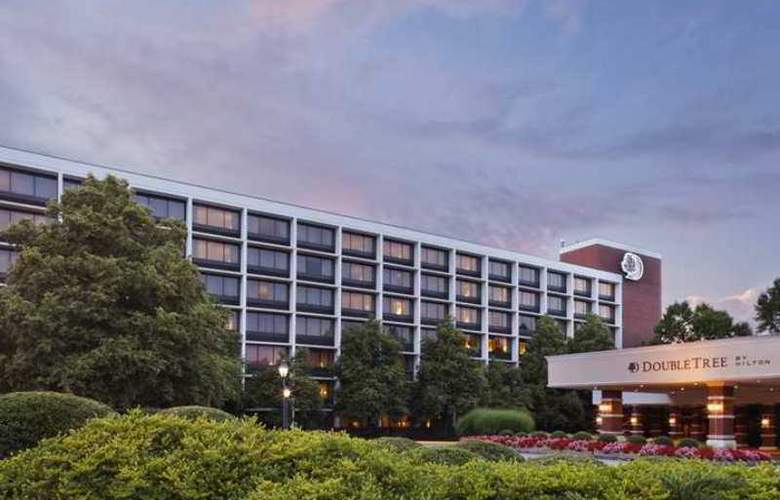 Doubletree Hotel Charlottesville - General - 1