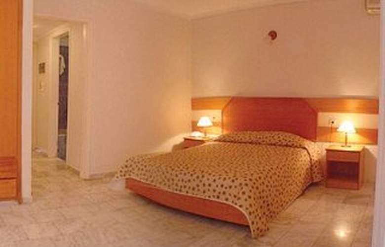 Sun Palace - Room - 3