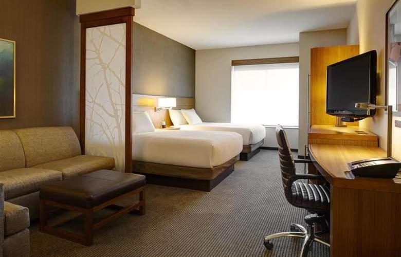 Hyatt Place Bayamon - Hotel - 8