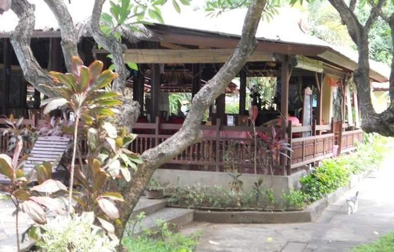 Bali Lovina Beach Cottage - Hotel - 6