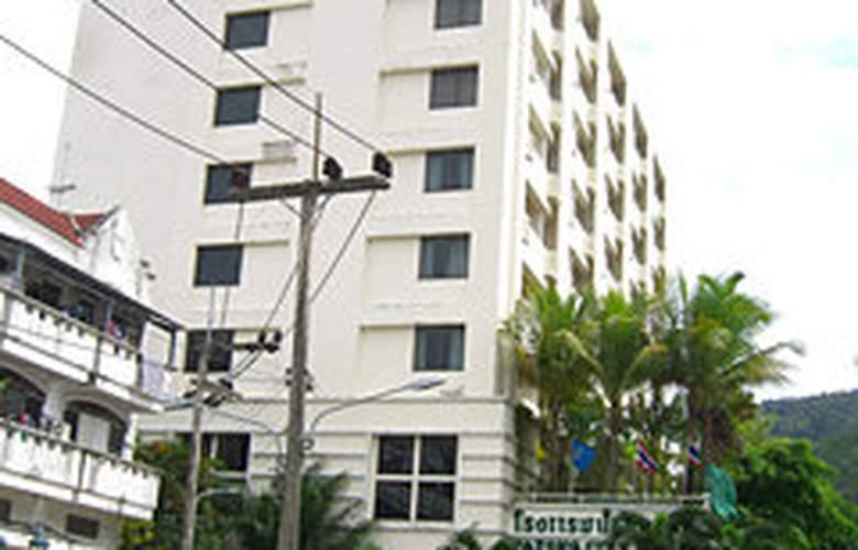 Patong City Hotel Phuket - Hotel - 0