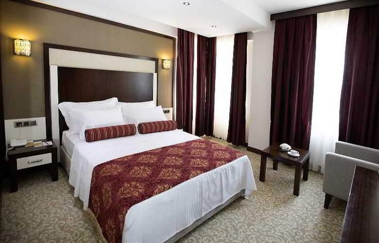Lavin Otel - Room - 3