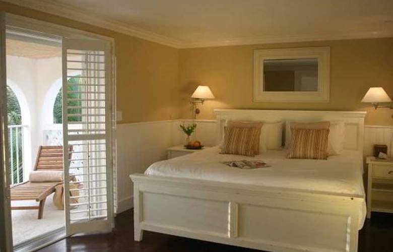 Coral Sands Hotel - Room - 5