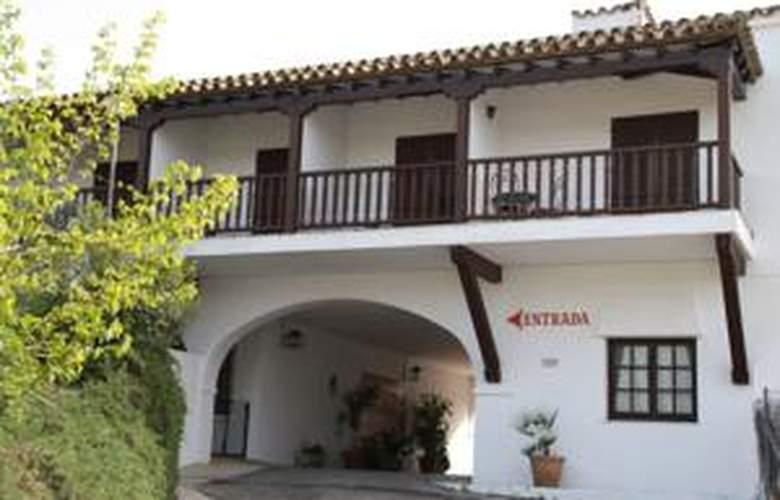 Las Truchas - Hotel - 0